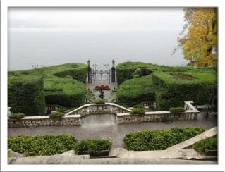 Where is Lake Como?
