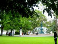 Geneva Jardin Anglais