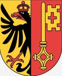 Coat of arms - Geneva