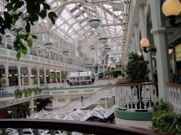 Saint Stephen's Green Shopping Centre