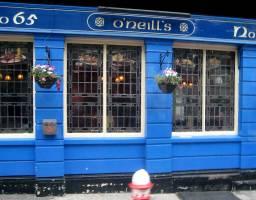 ONEILLS, 65 CANNON STREET