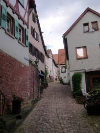 Cobbled Passageways