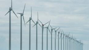 大型風車とは