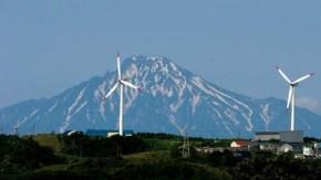 風車による景観への影響
