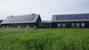 【お知らせ】 7月のサロベツ湿原センターの開館時間は9-17時となります