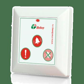 Med-53v многофункциональная кнопка вызова Image