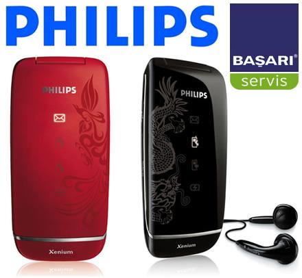 Philips Cep Telefonları için Tüketici Danışma Merkezi Telefonu