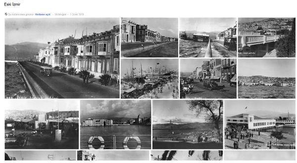 2012'de Eski İzmir Fotoğrafı Çekmek (2/2)