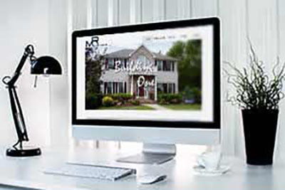 Moore Renovations HTML5 Website Design & Development