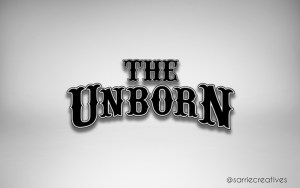 the unborn mc decal by sarrie creatives