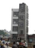 Take that, NDMC demolition squad! In front of New Delhi Railway Station, Ajmeri Gate