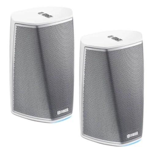 Denon HEOS 1 HS2 Duo Pack