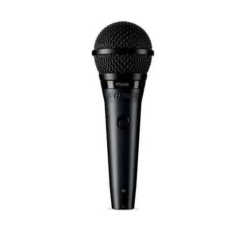 Microfono dinamico a cardioide Shure PGA58