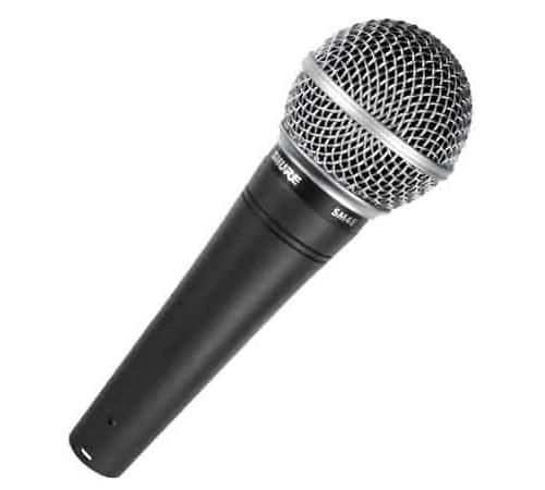 Microfono dinamico a cardioide Shure SM48