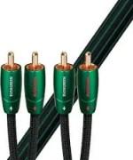 Cavo di segnale analogico Audioquest Evergreen