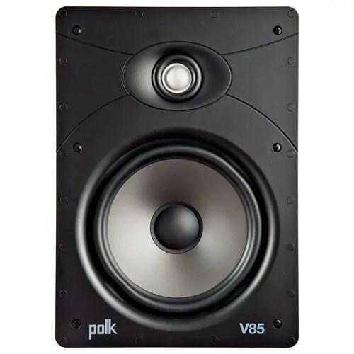 Diffusore acustico da incasso Stereo Polk V85