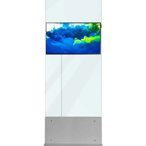 DominoDisplay Totem Monofacciale Mod. Domina L 32