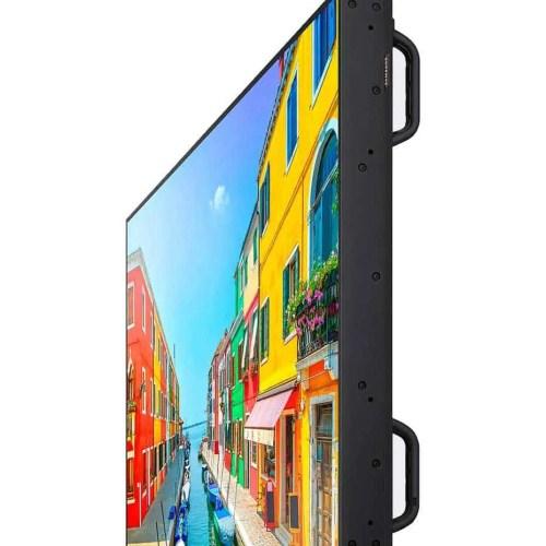"Monitor Led 75"" Professionale Samsung Mod. OM75D-W"
