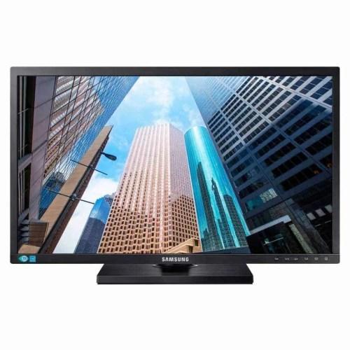 "Monitor Led 22"" Professionale Samsung Mod. S22E450F"