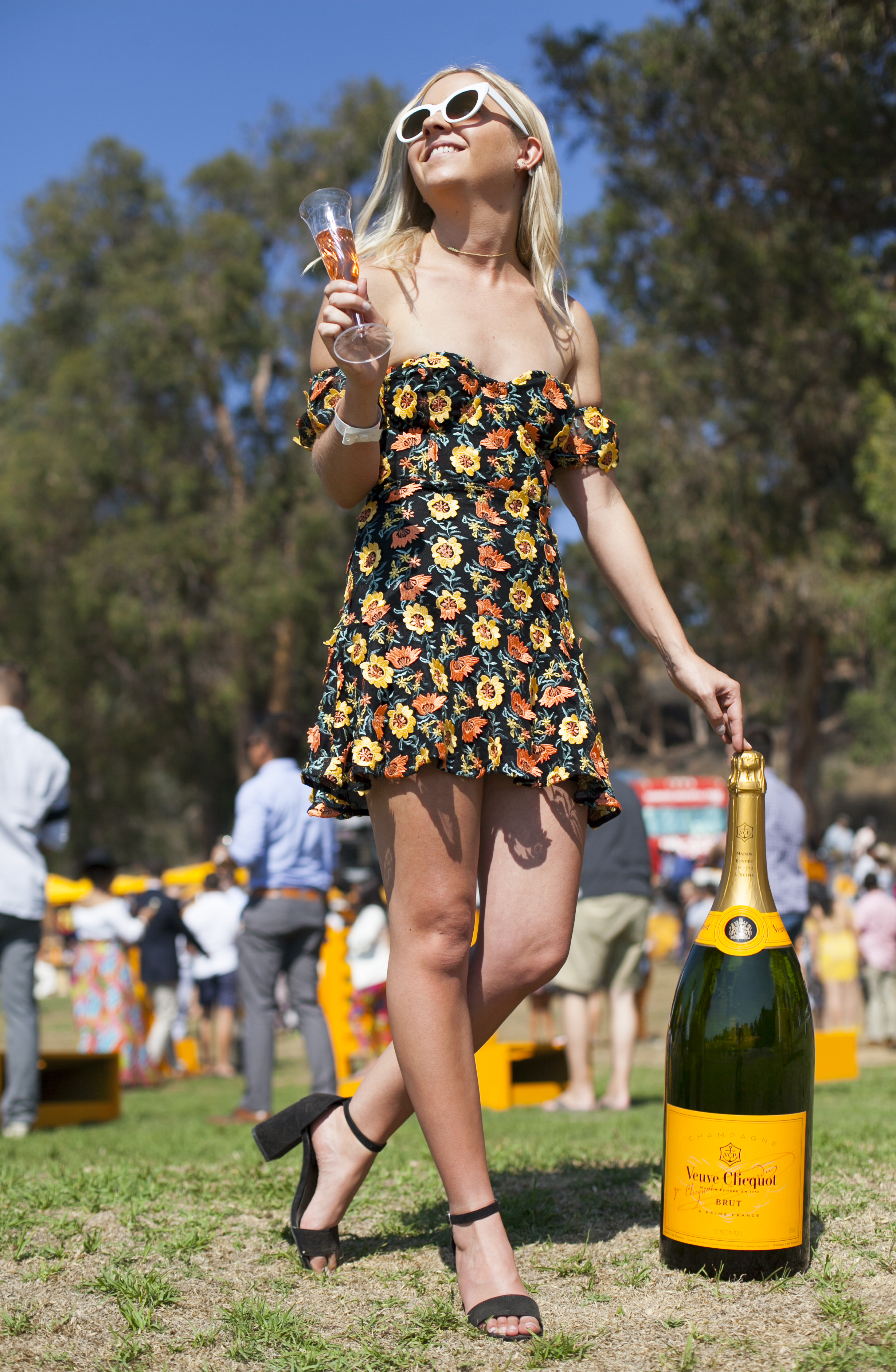 #CLICQUOTSTYLE: INSIDE THE VEUVE CLICQUOT POLO CLASSIC