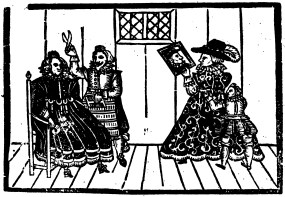 Hic Mulier: The Man-Woman (1620)