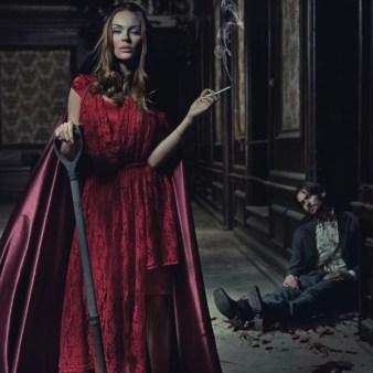 Duchess of Malfi (Prague Shakespeare Co.)