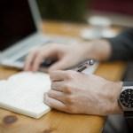 Si trabajas en casa… Organización!!! 15 hábitos para conseguirlo