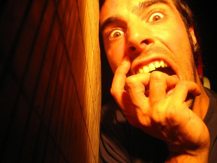 Javier Zubiri :: panic room 3