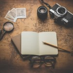 Prepárate para viajar y recordar: Mi BuJo de viaje