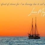 Empezando la semana 15 con alegría: Navegar