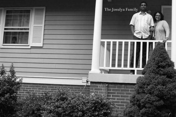 The Josulya Family_Rev