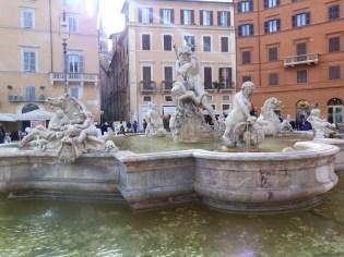 The Fountain of the Calderari