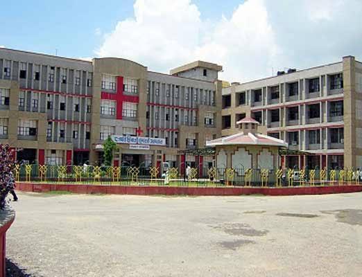 Subharti Hospital Meerut
