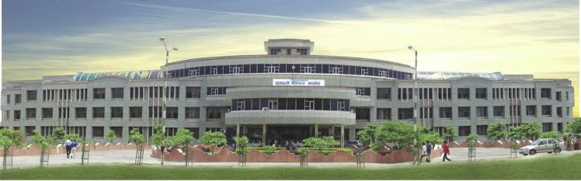 Subharti Medical College Infrastructure