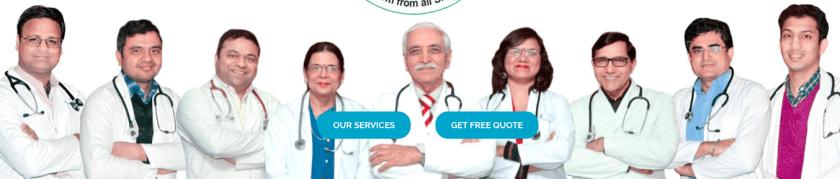 Subharti medical college meerut