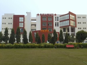 saraswathi medical college