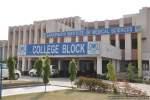 saraswati institute of medical sciences hapur main block
