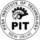 Pusa_Institute_of_technology_logo