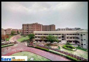 akgec ghaziabad infrastructure 2