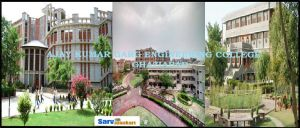 AKGEC Ghaziabad Courses & Fees 2019-2020