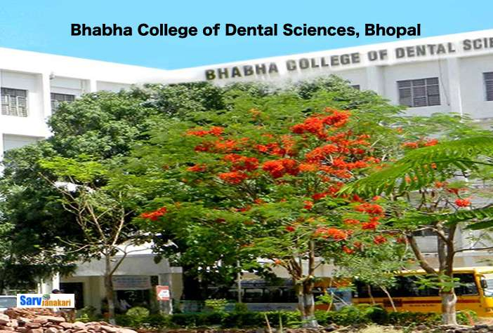 Bhabha College of Dental Sciences, Bhopal