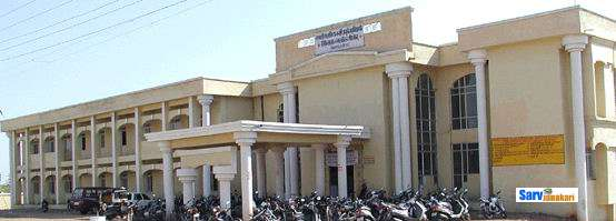 Govt. Autonomus Dhanwantri Ayurveda College, Ujjain