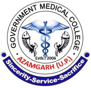 Government Medical College & Super facility Hospital, Azamgarh courses and fees 2017-18