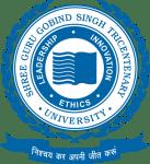 sgt university gurgao logo