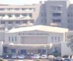 d y patil medical college infrastructure