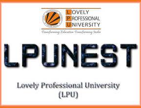 LPU NEST Result 2018