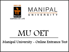 MU OET 2018: Application Form, Date, Eligibility, Exam Pattern