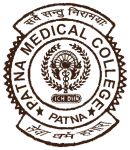 patna medical college hospital logo