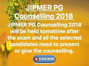 JIPMER PG