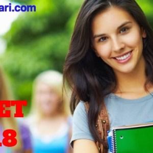 JKCET 2018 Application form, Important dates, Eligibility criteria